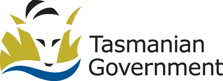 TAS Government Logo